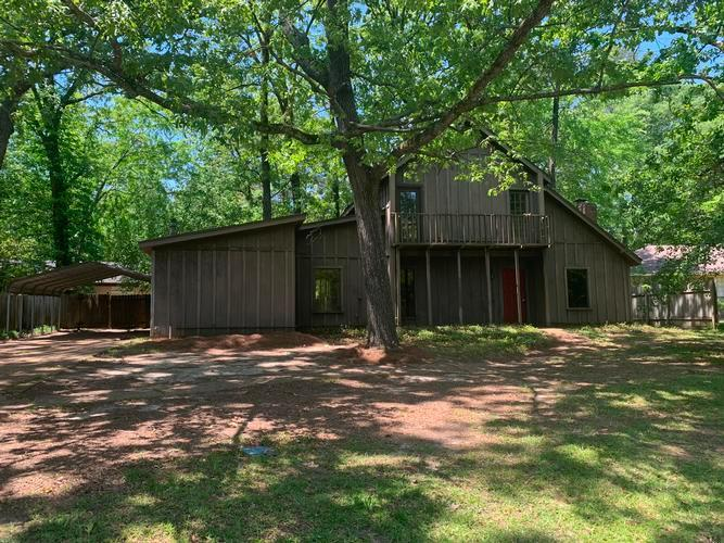 233 Bay Park Drive, Brandon, Mississippi