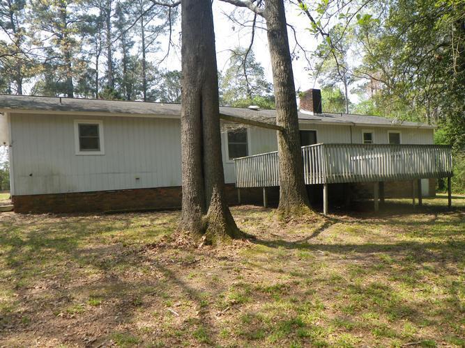 278 Falling Creek Ln, Goldsboro, North Carolina