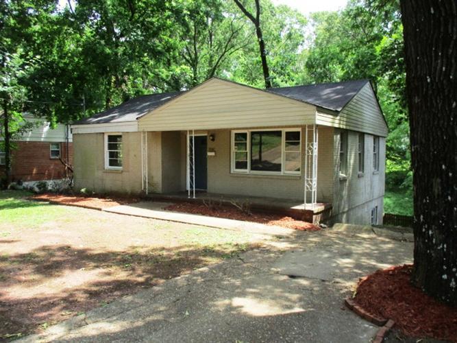 3576 N Wareingwood Dr, Montgomery, Alabama