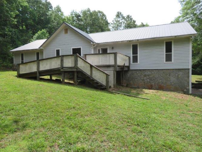 359 Carter Mountain Road Se, Fairmount, Georgia