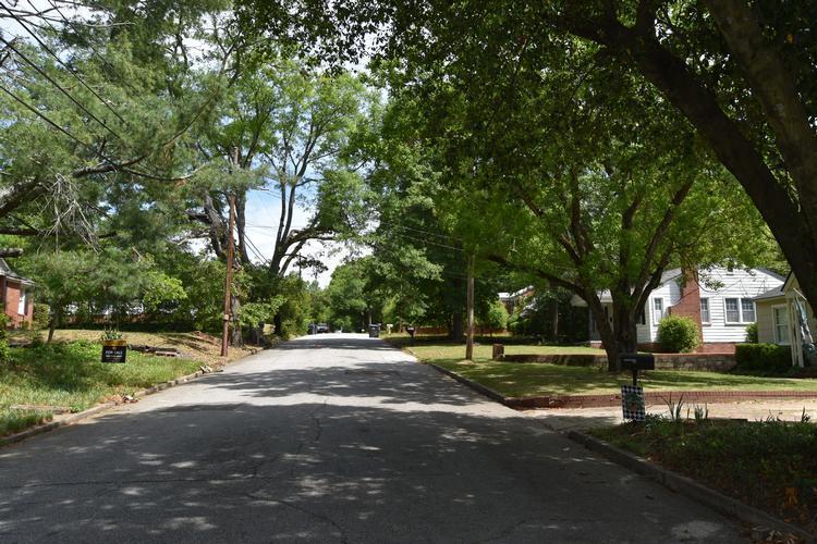 1532 Heath Street, Augusta, Georgia