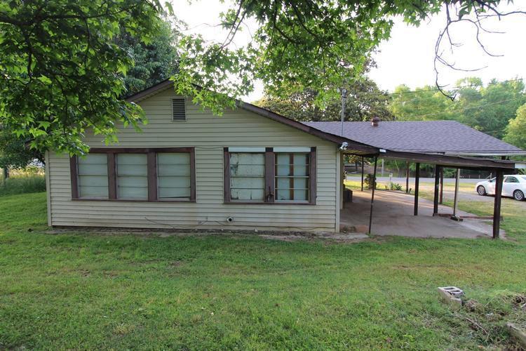 2545 Mountain Dr, Boaz, Alabama