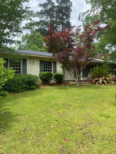 1035 Parker Dr, Laurel, Mississippi