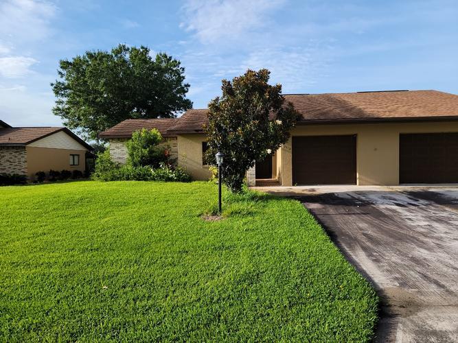 2412 Hidden Creek Cir, Sebring, Florida