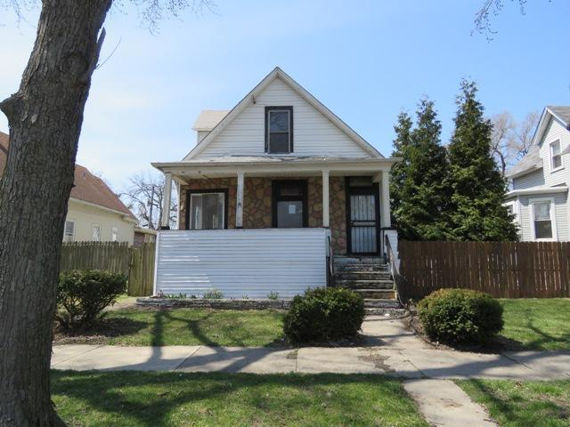 220 28th Avenue, Bellwood, Illinois