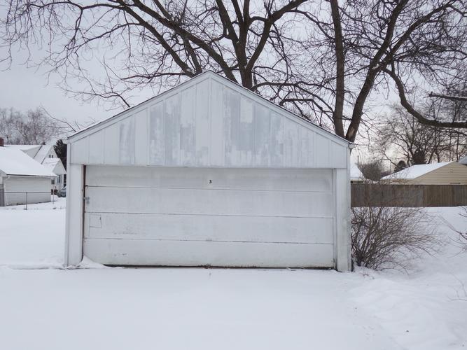 7054 N 42nd St, Milwaukee, Wisconsin