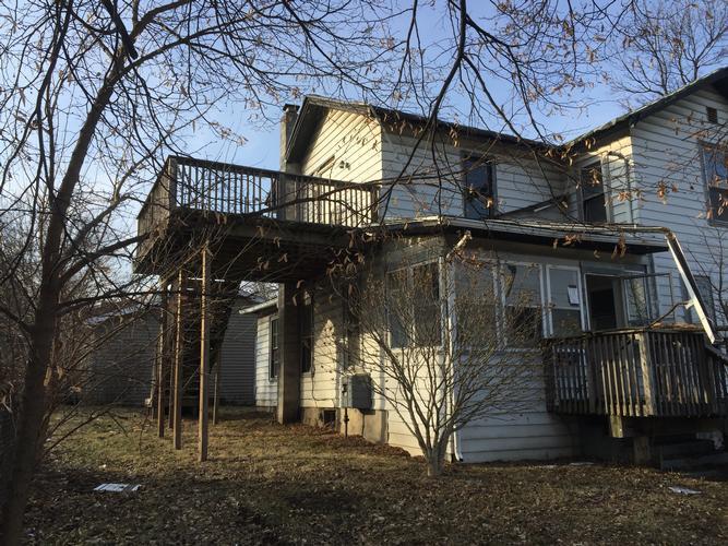 618 N Blackstone St, Jackson, Michigan