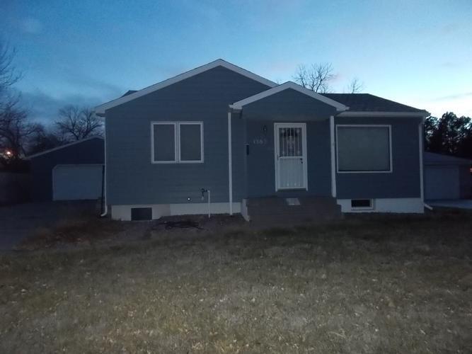 1365 Palomino Pl, Sidney, Nebraska