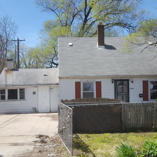 15902 Sawyer Ave, Markham, Illinois