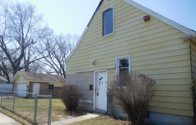 27009 Penn St, Inkster, Michigan