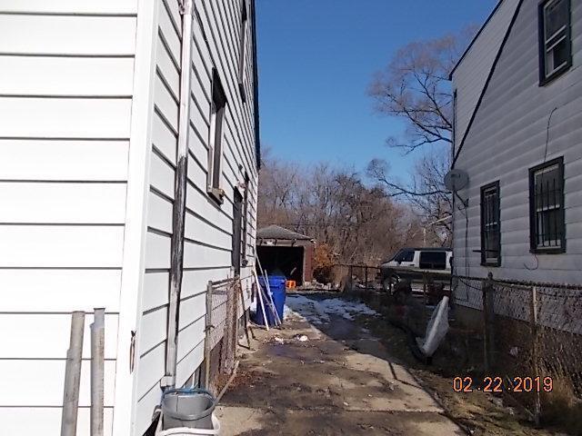 6819 Covert Street, Hamtramck, Michigan