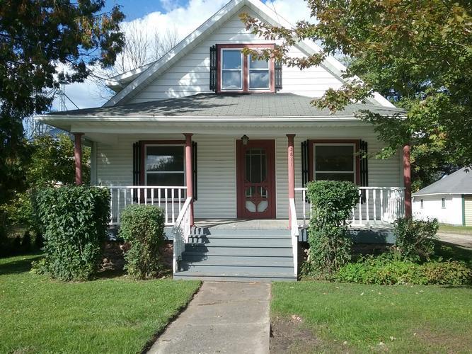 3811 E Rosebush Rd, Rosebush, Michigan