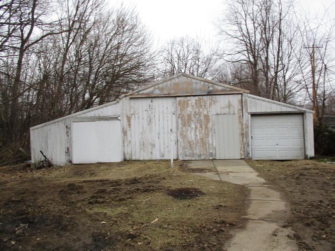 14001 Hannan Rd, Romulus, Michigan