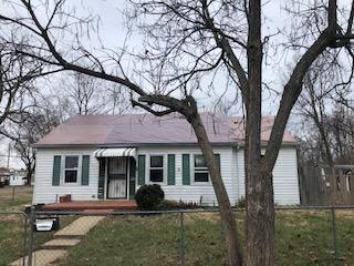 2201 Berwyck Ave, Dayton, Ohio