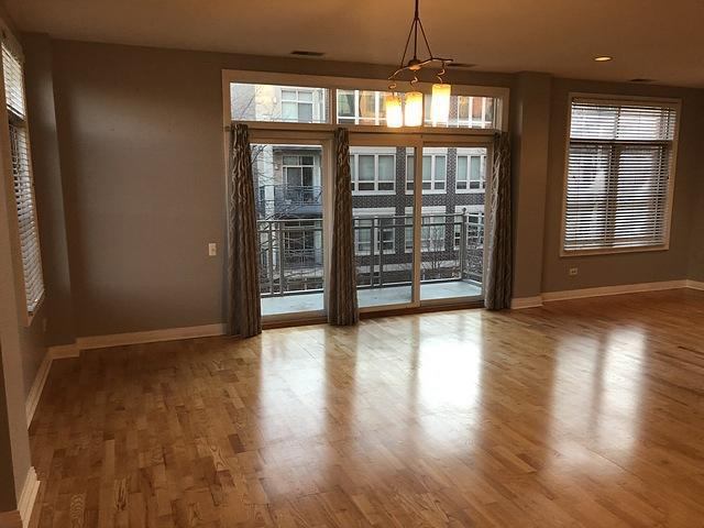 950 W Huron St Unit 305, Chicago, Illinois