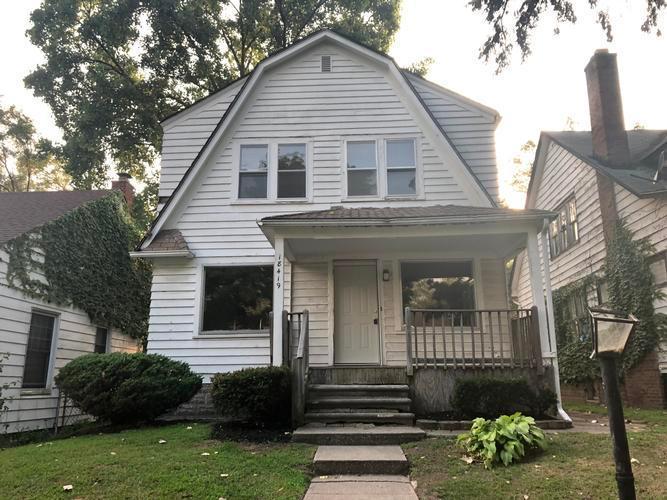 18419 Faust, Detroit, Michigan