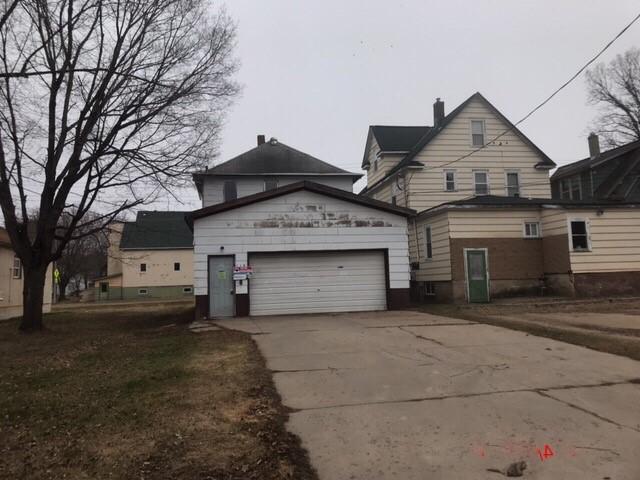 116 3rd Ave, Crosby, Minnesota