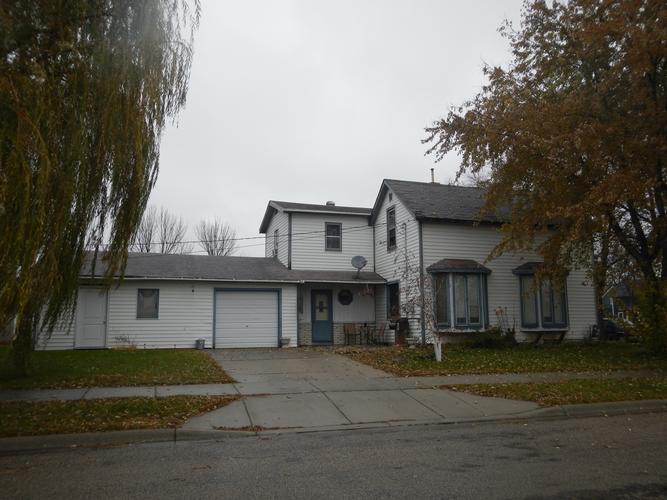 701 North Front Street, Crookston, Minnesota