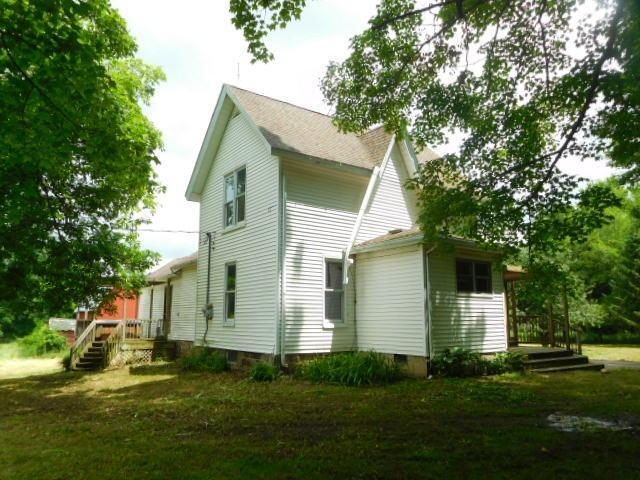 5419 Dansville Rd, Stockbridge, Michigan