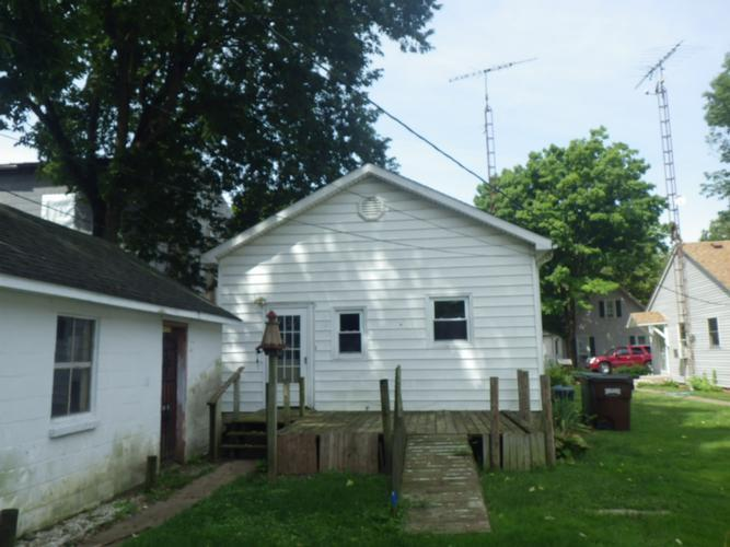 11 N Main St, Greens Fork, Indiana