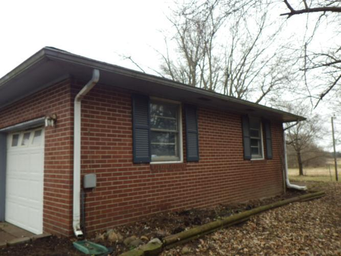 4981 W State Rd 38, New Castle, Indiana