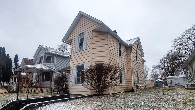 1210 Lincoln Blvd, Muscatine, Iowa