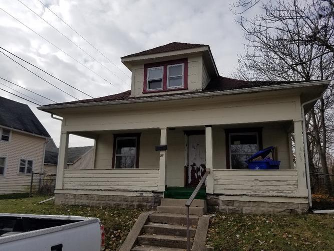 415 N Wabash Ave, Kokomo, Indiana