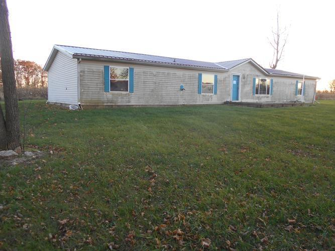 5950 W County Road 250, Connersville, Indiana