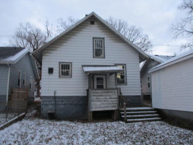 314 S 15th St, Niles, Michigan