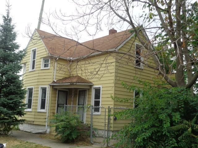 3435 Ruskin St, Detroit, Michigan