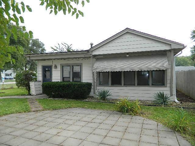 14400 Keating Ave, Midlothian, Illinois