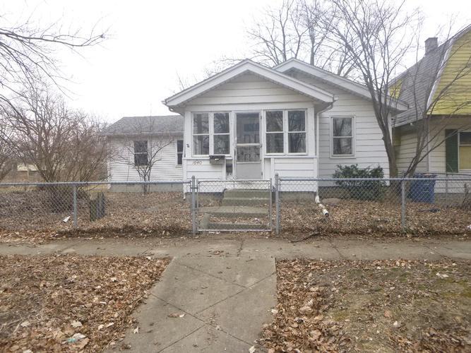 1840 Homer Ave, Toledo, Ohio