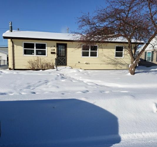 709 15th Ave W, Williston, North Dakota