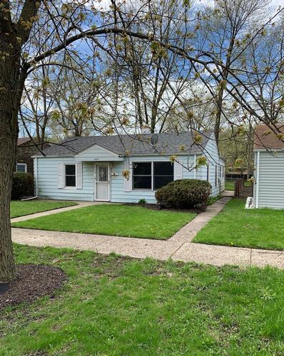 14924 Oakdale Ave, Harvey, Illinois