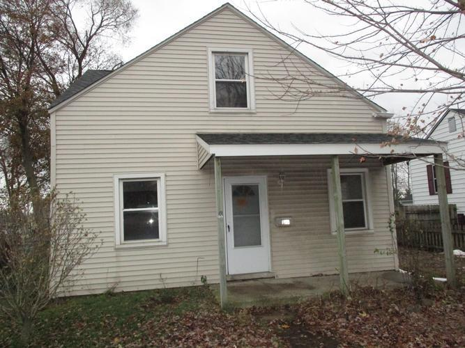 129 South St, Belleville, Michigan