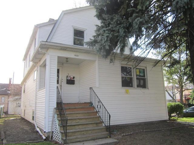 9519 Schiller Blvd, Franklin Park, Illinois