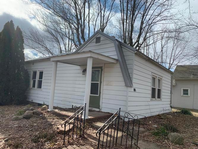 231 Columbia, Hicksville, Ohio