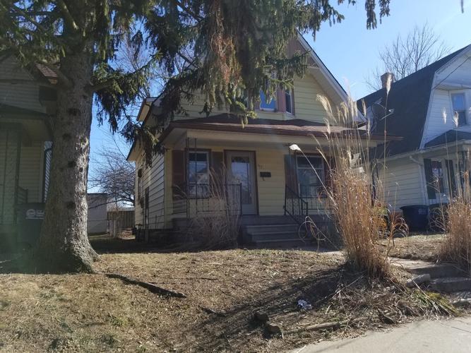 617 Nicholas St, Toledo, Ohio