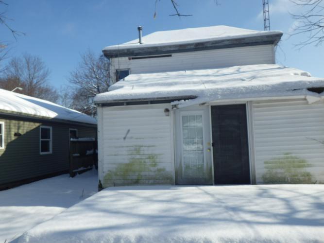 1122 Sheridan St, Richmond, Indiana