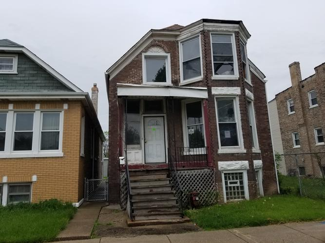 4522 W Adams Street, Chicago, Illinois