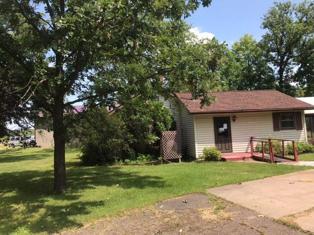 1121 2nd Street Nw, Aitkin, Minnesota