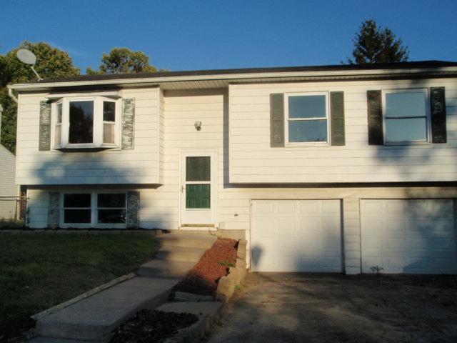 2473 Jamestown Drive, Northwood, Ohio