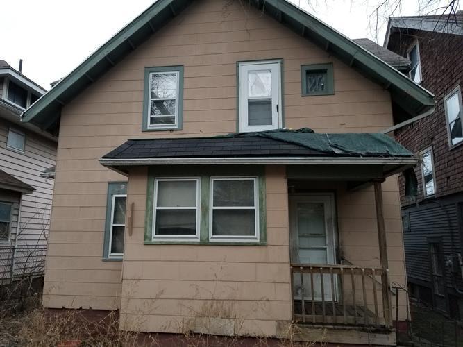 525 Arcadia Ave, Toledo, Ohio