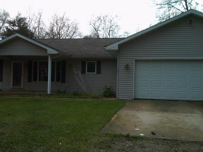 4636 Poplar Ln, Vicksburg, Michigan