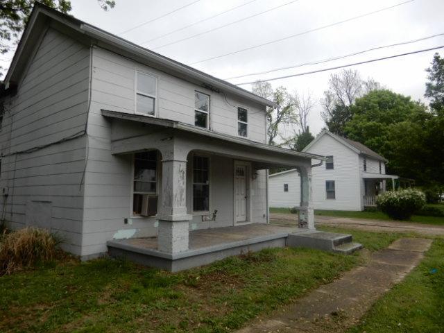 291 Main St, Harveysburg, Ohio