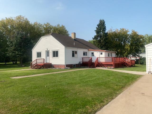 1107 2nd Street Sw, Crosby, Minnesota