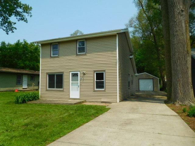 615 E Paulson St, Lansing, Michigan