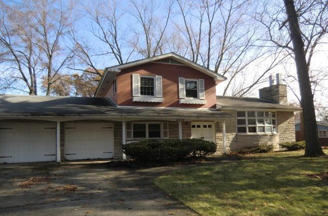 4115 Rutledge St, Gary, Indiana