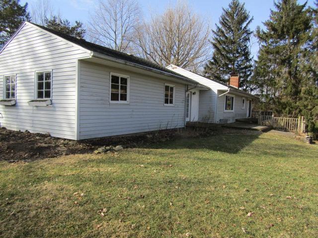 505 Shortridge Dr, Bellefontaine, Ohio