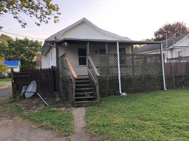 2118 Titus Ave, Dayton, Ohio